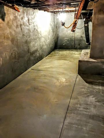 Helping With Waterproofing and Structural Problems - Pine Bush, Ny