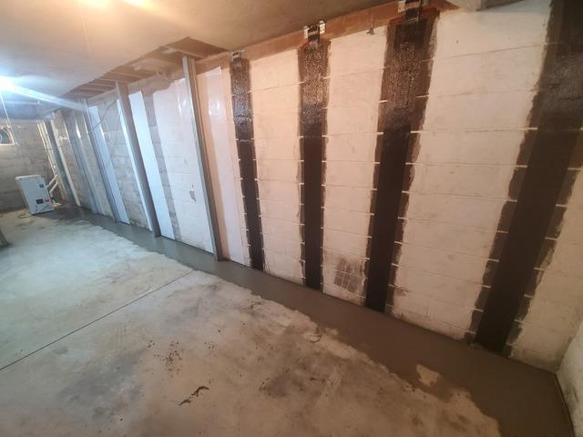 Waterproofing And Making A Home Structurally Sound - Amenia, NY