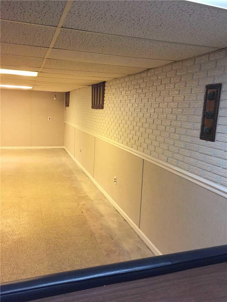 Joppa, MD Basement Waterproofing and Mold Remediation - After Photo