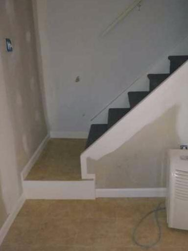 Waterproofing, Foundation Repair, and Finishing in Parkville MD - After Photo