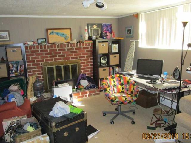 Eldersburg, MD basement needed egress and finishing - Before Photo