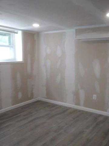 Elderburg Maryland Basement Needed Egress and Finishing