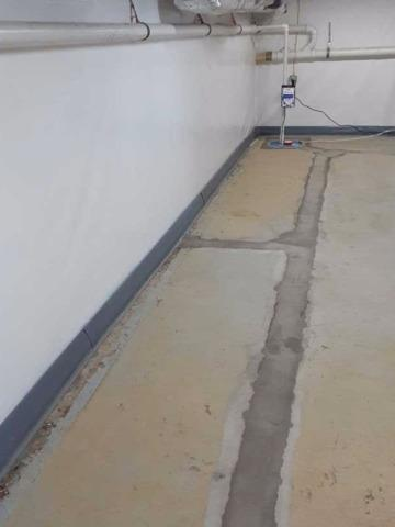 Kennett Square waterproofing system