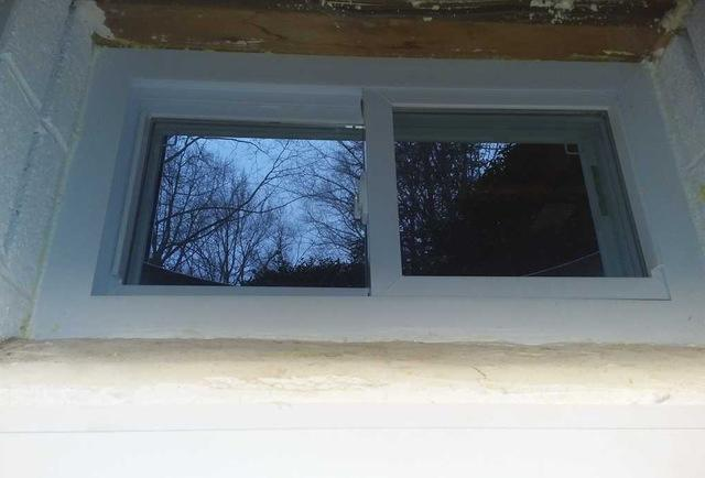 EverLast Windows Installed in Reisterstown MD