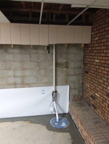Colora MD Basement Waterproofing