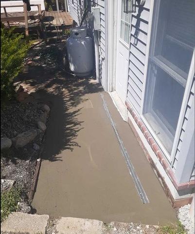 Galena MD Waterproofing