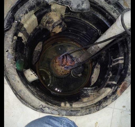 Basement Waterproofing in Belcamp MD