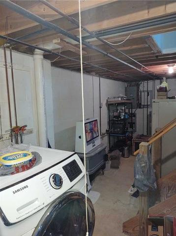 Basement Waterproofing in Norwood PA