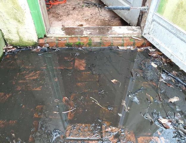 Waterproofing in Media PA