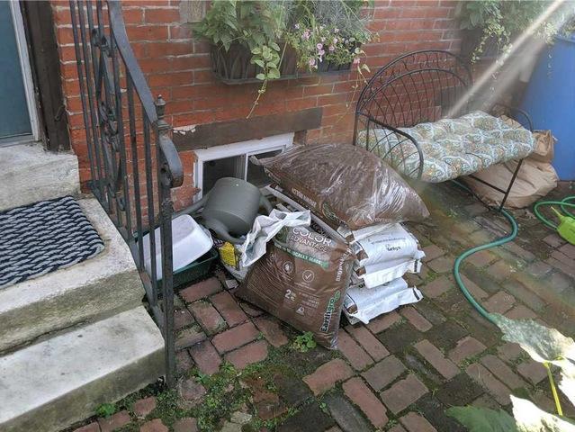 Egress Install in Philadelphia PA