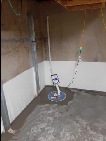 Structural Repair and Waterproofing in Columbia MD