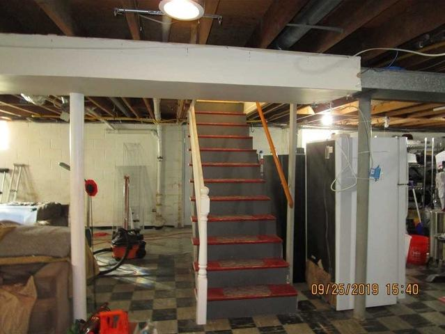 Total Basement Finishing in Ellicott City, MD