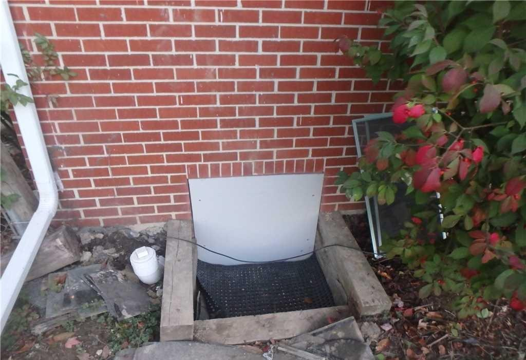 Eliminate Groundwater in Elkins, WV - After Photo