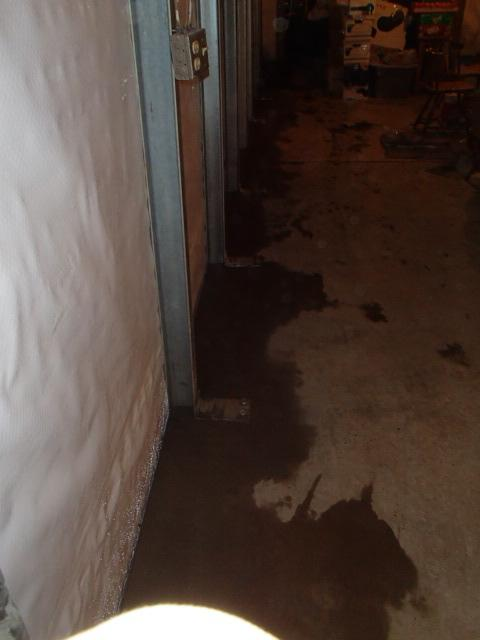 Before & After:Fixing a Bowing Wall in Clarksburg, West VIrginia - After Photo