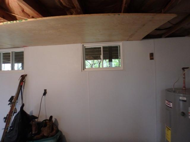EverLast Basement Window Installation in Beverly, WV