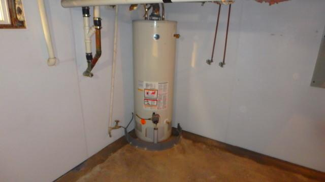 BrightWall and WaterGuard Installation in Huntington, WV