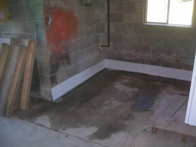 Basement Waterproofing in Grafton, WV