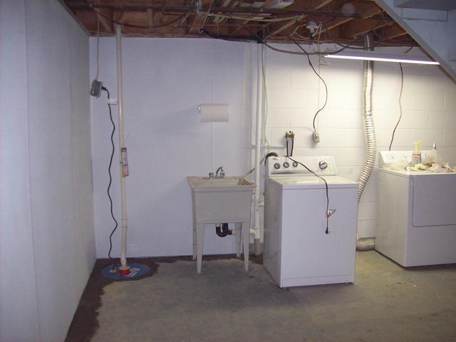 Basement Waterproofing in Shinnston, WV