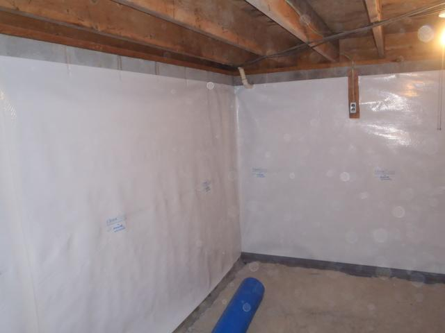 Basement Waterproofing in Charles Town, WV