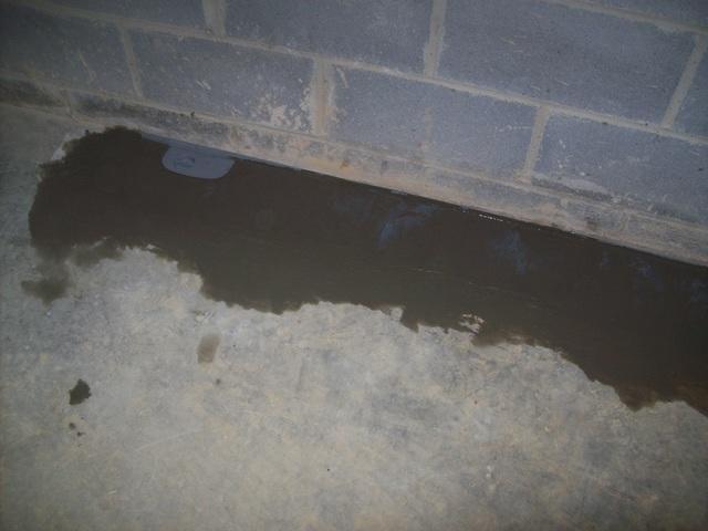 Basement Waterproofing in Scott Depot, WV