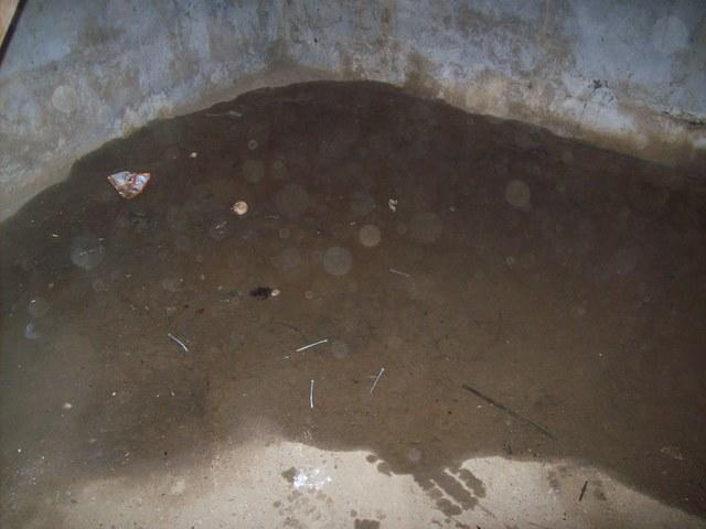 Basement Waterproofing in Charleston, WV
