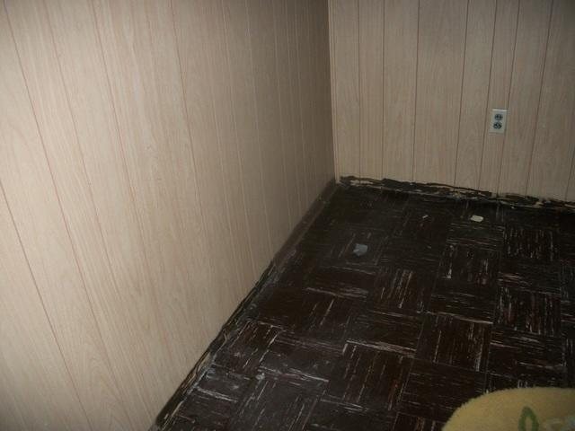 Basement Waterproofing in Beckley, WV