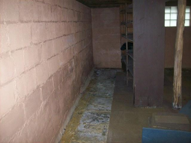 Basement Waterproofing in Lumberport, WV