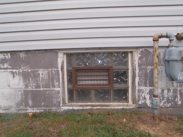 Basement Waterproofing in Morgantown, WV