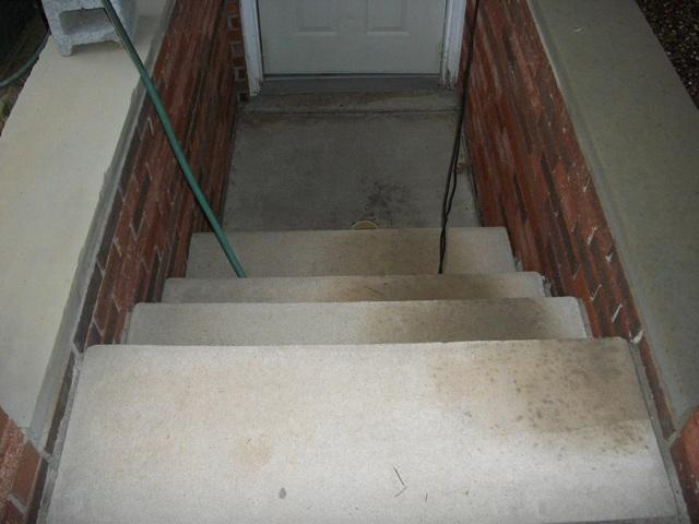 Basement Waterproofing in Fairview, WV