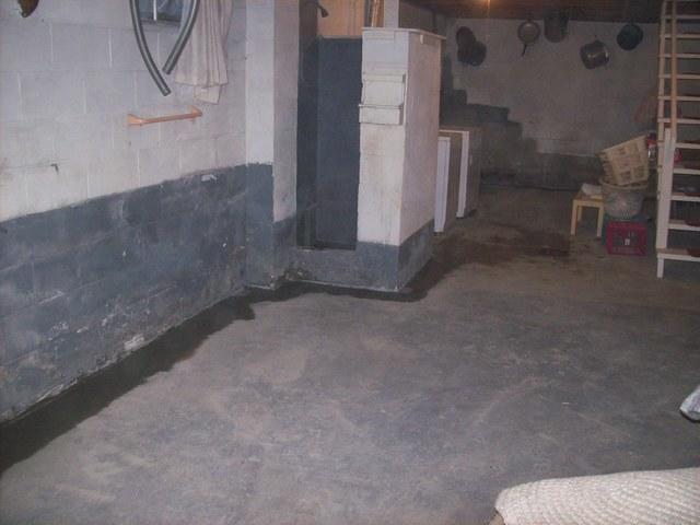 Basement Waterproofing in Kingmont, WV