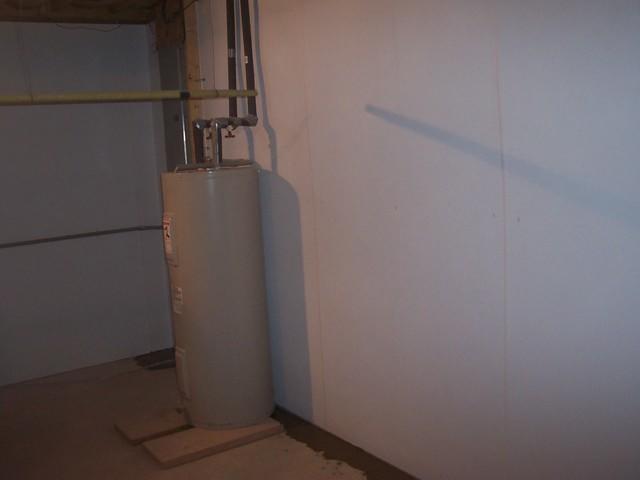 Basement Waterproofing in Sutton, WV