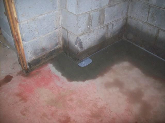 Basement Waterproofing in Frostburg, MD