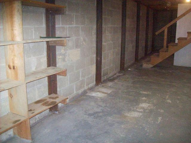 Basement Waterproofing in Cairo, WV