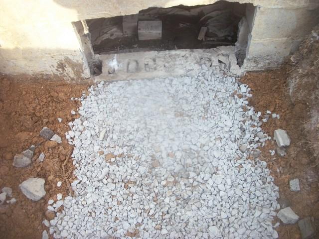 Crawl Space Waterproofing in Morgantown, WV