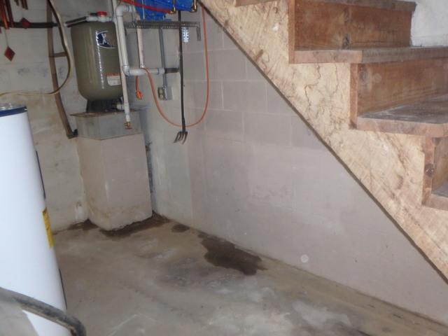 Basement Waterproofing in Wardensville, WV