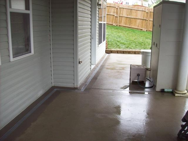 Basement Waterproofing in Milton, WV