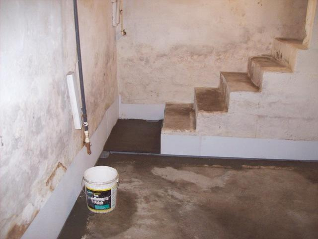 Basement Waterproofing in Chelyan, WV