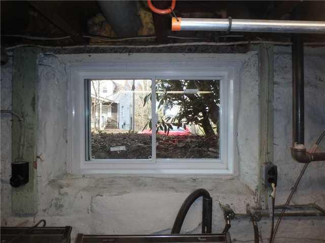 Waterproofing in Morgantown, WV