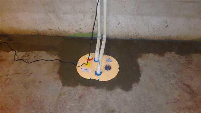 Basement Waterproofing in Kopperston, WV