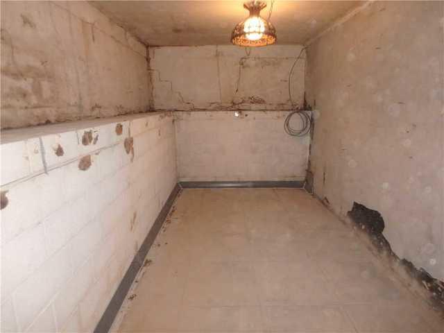 Basement Waterproofing in Martinsburg, WV - After Photo