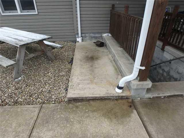 Concrete Leveling in Rivesville, WV