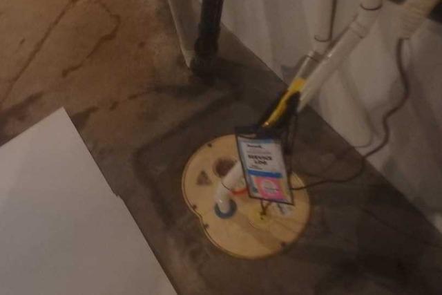 Basement Waterproofing in Glen Ferris, WV