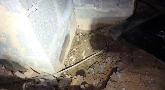 Waterproofing Crawlspace in Scott Depot, WV
