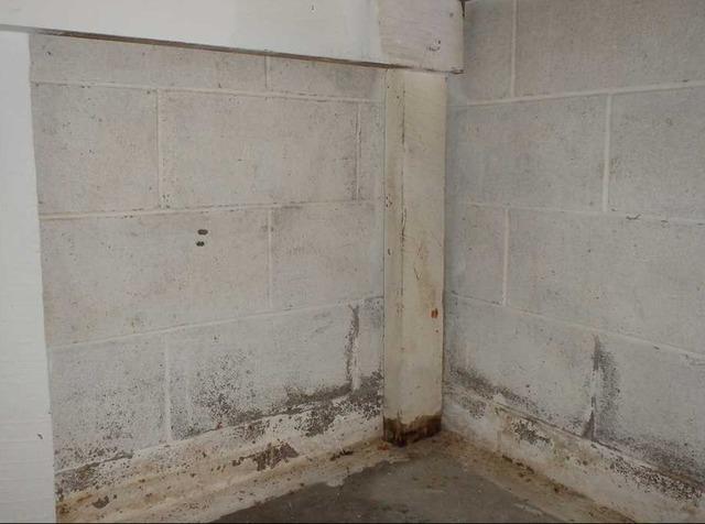 Waterproofing Basement in Paden City, WV