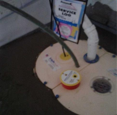 Waterproofing Basement in Brenton, WV