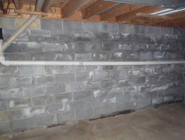 Waterproofing Basement in Arthurdale, WV