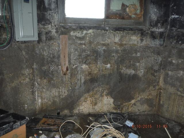 Before & After: From Creepy to Clean in Shinnston, West Virginia