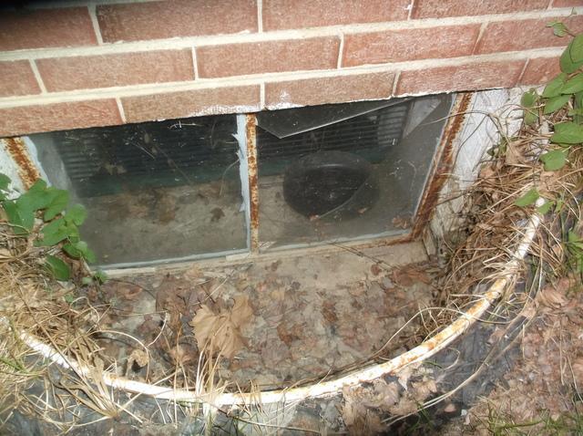 SunHouse Window Well and EverLast Window Installation in Stonewood, WV