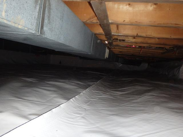 Before & After: CleanSpace Insulation in Fairmont, West Virginia