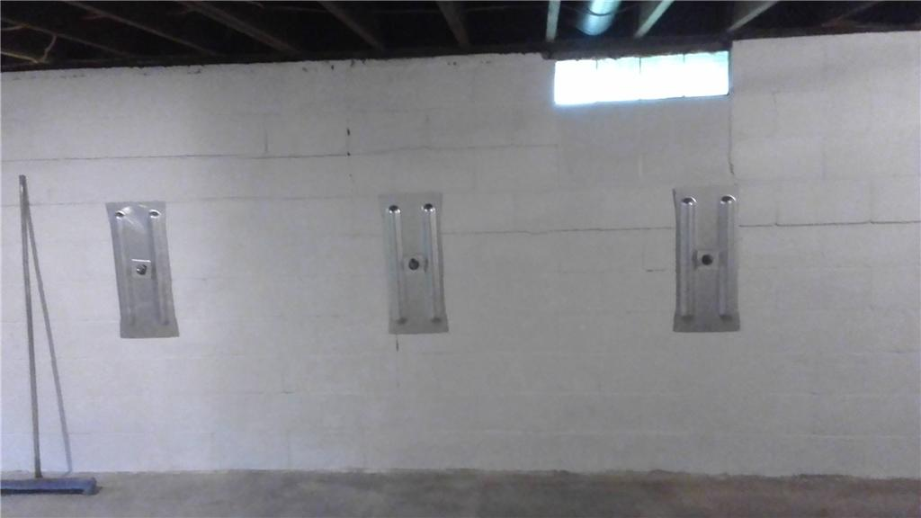 Happy Foundation Anchor Customer in Peoria, IL - After Photo